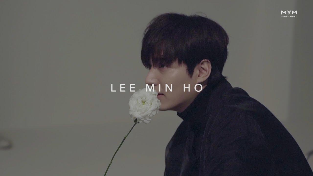MINOZ X LEE MIN HO l Episode of 15th Anniversary
