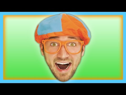 Thumbnail: Educational Videos for Kids – Blippi