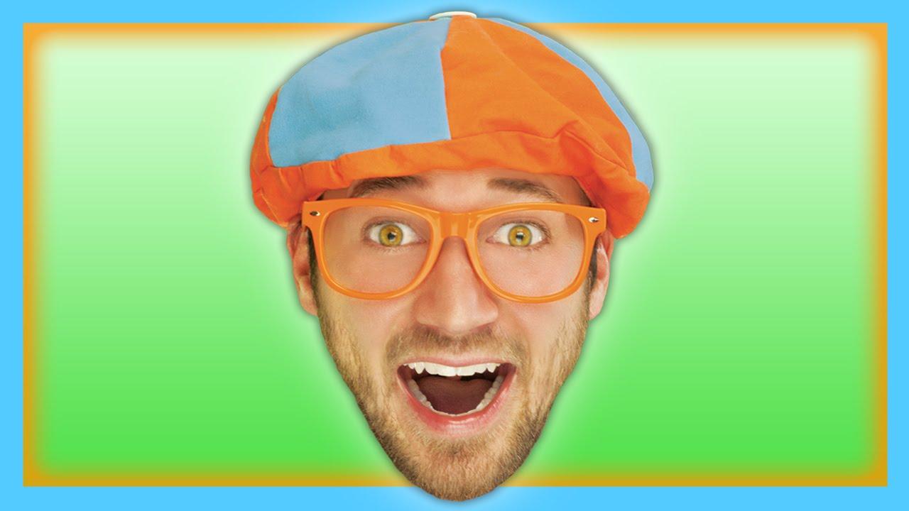 Educational Videos for Kids – Blippi - YouTube