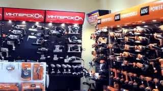 Магазин инструментов и бензотехники в Темрюке
