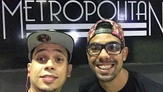 Baixar Live PASSANDO o SOM no Metropolitan   RJ   Henrique e Juliano