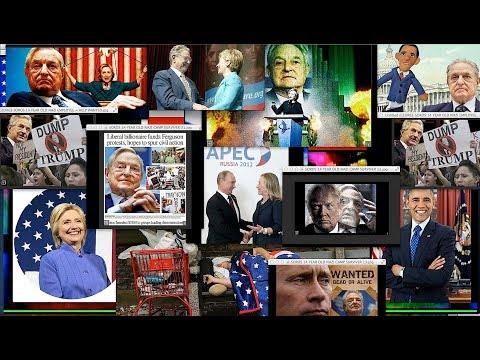 Hillary's Foreign Money Hungary Investor Trumps USA Elections & Beyond Plus More! Not RT