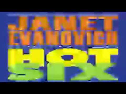 Hot Six Audiobook by Janet Evanovich Stephanie Plum Series 6