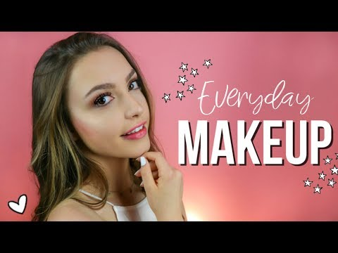My Everyday Makeup Routine!   Sydney Serena
