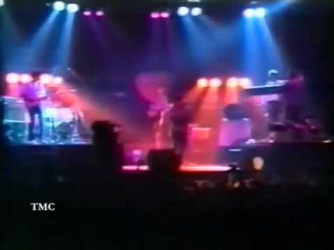 Crvena Jabuka - Tuga Ti i Ja (Live 1989)