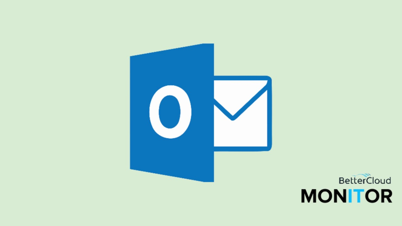 How to Remove Names from the Outlook Autocomplete List - YouTube