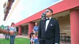 Remington Park Gangnam Style