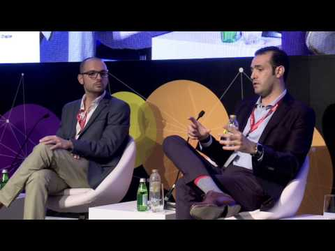 Technologies Transforming the Consumer Journey - ArabNet Digital Summit 2017