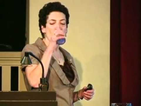 Pirate Television: Naomi Oreskes - Merchants of Doubt