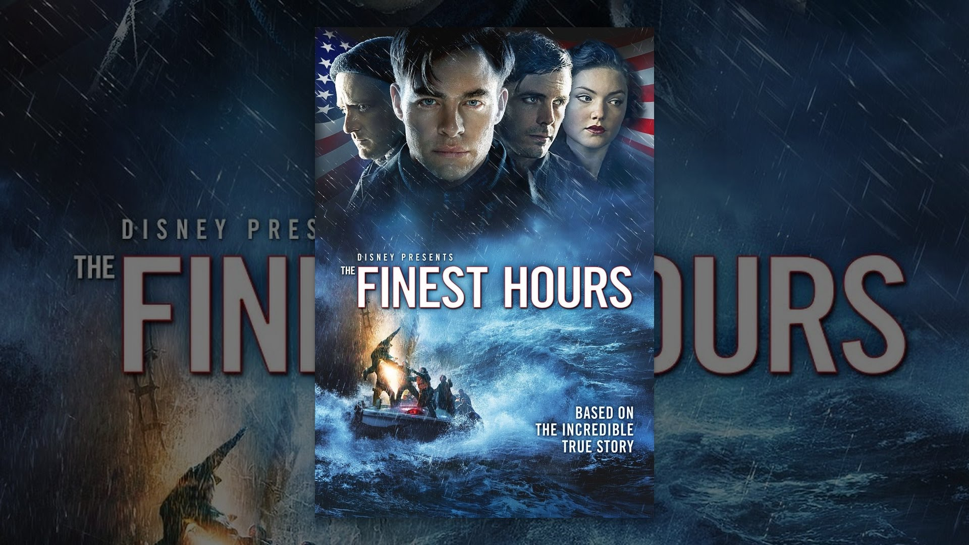 The Finest Hours 2019