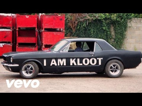I Am Kloot - These Days Are Mine
