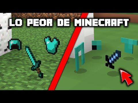 ESTE ES EL PEOR TEXTURE PACK DE TODO MINECRAFT! 😱💀 SKYWARS Minecraft