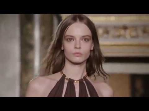 Emilio Pucci | Fall Winter 2014/2015 Full Fashion Show | Exclusive Video