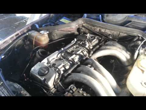 w124- om606 engine trouble need help! - MBWorld org Forums