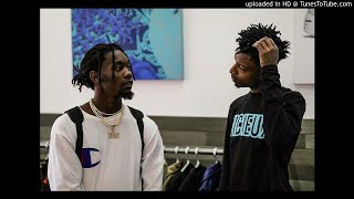 Offset x 21 Savage x Lil Baby Type Beat 2019 ''Never Recover''