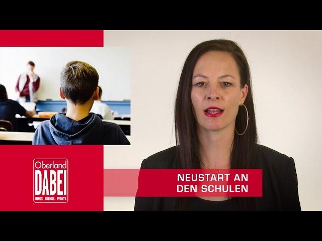 Oberland DABEI Newslfash 18.05.2020
