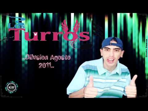 los turros - loquita agosto 2011