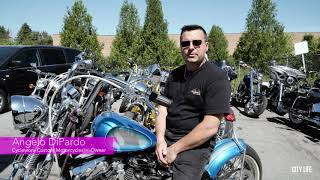 Cycleworx Custom Motorcycles  |  City Life Magazine