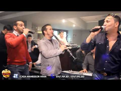 SORINEL PUSTIU - COLAJ MANELE LIVE (CASA MANELELOR VITAN)