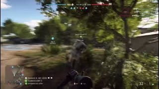 Battlefield™ V | AUTO!!!