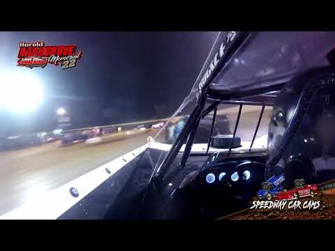 #97 Michael Chilton - Super Late Model - 8-24-19 Lake Cumberland Speedway - In-Car Camera