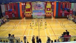 舞之集舞蹈巡禮慶回歸18周年~中國劍舞-真鐸學校(表演者)