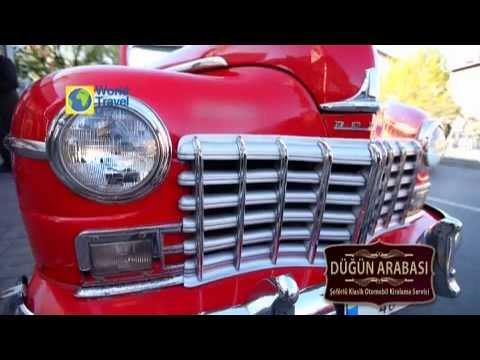 DugunArabasi.com - 1948 Dodge Kingsway Convertible