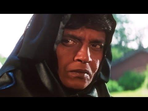 Mithun In Burkha!  Aaj Ka Ravan