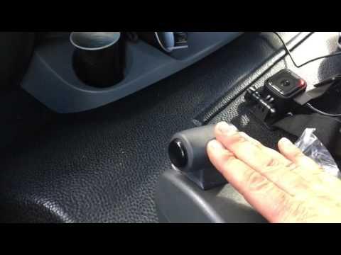 Cabină Mercedes Actros 2541