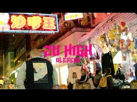 Olexesh - ZU HIGH (prod. von Veteran & Zeeko) [Official Video]