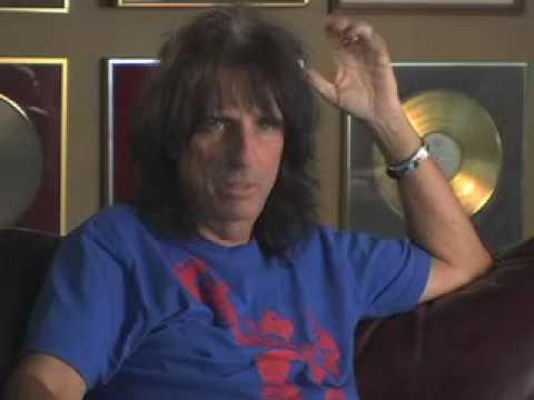 Rock N Roll Animals  Episode 4  Hiring Dick Wagner