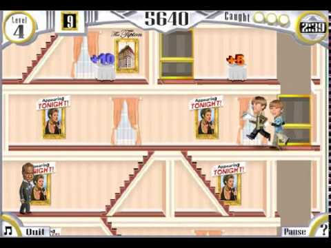 Disney Channel Suite Life Of Zack And Cody Hotel Games
