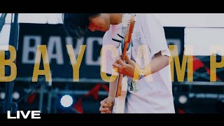 Cody・Lee(李) BAYCAMP2019 digest movie