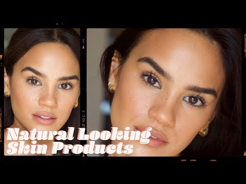 No-Makeup, Makeup Drugstore Products | Dacey Cash thumbnail