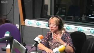 Richard Bacon vs Psychic Sally Morgan