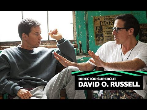 David O. Russell Movie s  DIRECTOR SUPERCUT