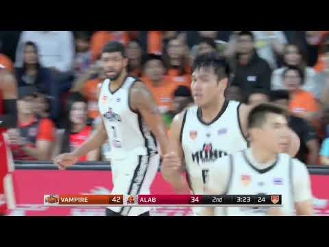 HIGHLIGHTS: Alab Pilipinas vs. Mono Vampire (VIDEO) FINALS Game 4 | April 30