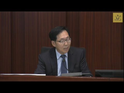 First Finance Committee meeting(Pt1)(2017/05/02)