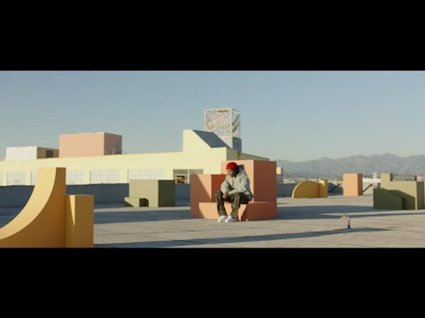 Saba - Ziplock / Rich Don't Stop (Music Video)