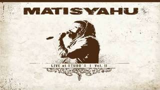 Watch Matisyahu Kodesh video
