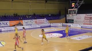 Young Angels U23 Košice - TYDAM UPJŠ Košice