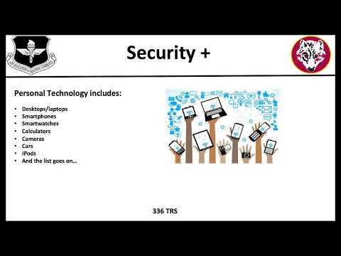 5e2. Internet of things and Personal Technology
