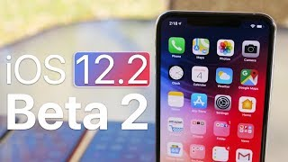 iOS 12.2 Beta 2 is Out! - New Animoji and More
