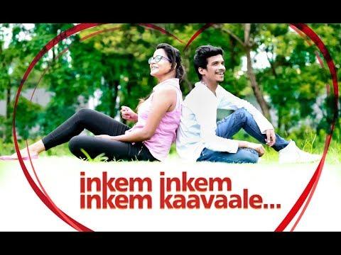Inkem Inkem Inkem Kaavaale Cover By Sai Krishna    Nikitha    D Aj Apple