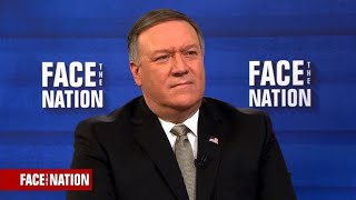 CIA Director on North Korea, Iran, and Pakistan