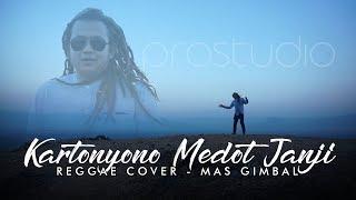 Download lagu Kartonyono Medot Janji - Denny Caknan ( Reggae Cover Mas Gimbal ) MP3