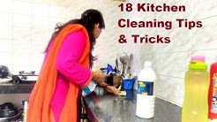 18 Tips for kitchen cleaning in rainy season   Useful Kitchen Tips & Tricks in Hindi  Indian Kitchen