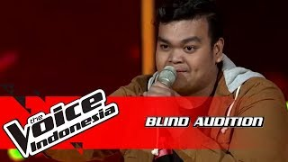 Download Video Richard - Dewi | Blind Auditions | The Voice Indonesia GTV 2018 MP3 3GP MP4
