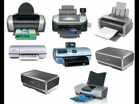 The Computer Revolution/Peripherals/Types of Scanners ...