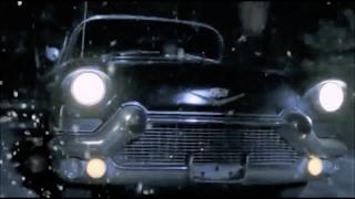 Killer Cadillac: movie in 32 minutes